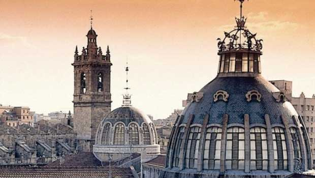 valencia-old-town